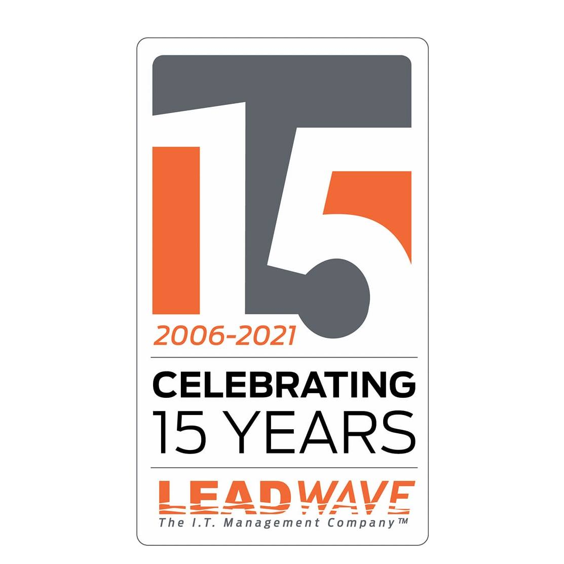IT Support 15 Years London